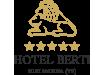 Grand Hotel Berti Logo